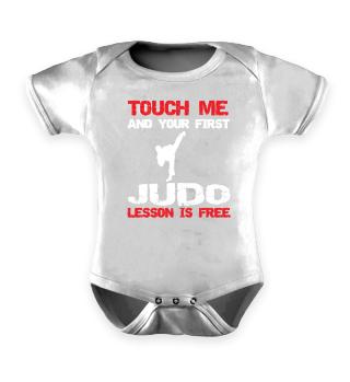 Funny Martial Arts Judo Shirt Gift