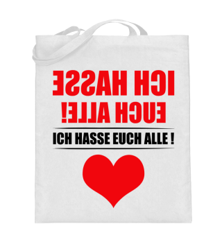 ★ ICH HASSE... #3RS