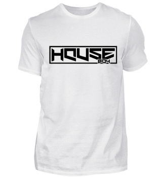 House Boy, black