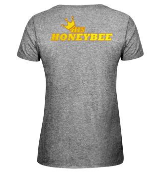 Partner Pullover - Honey und Honeybee