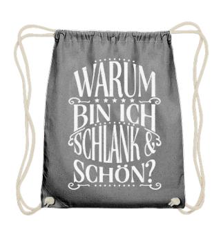 ♥ AffOrmation - Warum Bin Ich Schlank 2