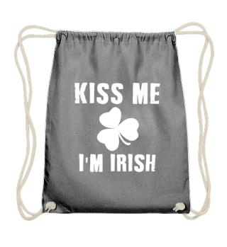 St. Patricks Day • Kiss me Im Irish