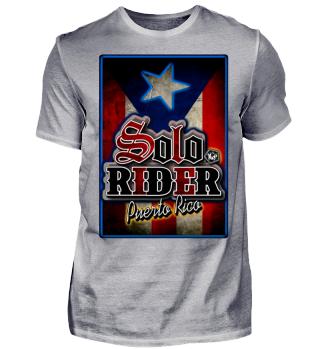 Solo Rider Ramirez