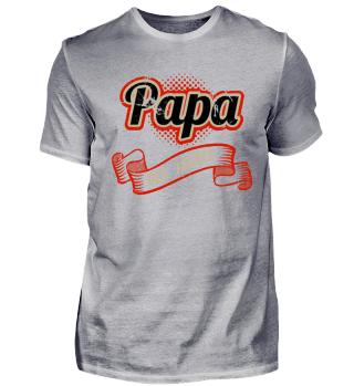 Papa des Jahres Vater Papi Vati lustig