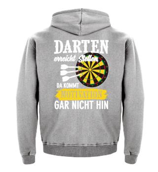 Dart · Darts · Motivation