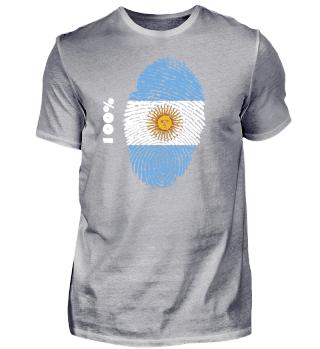 Freshline/Argentinien100%