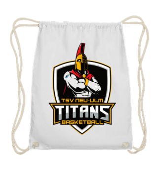 Titans Gym Bag