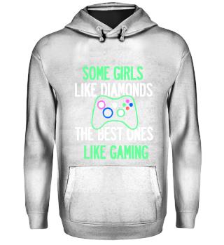 SOME GIRLS LIKE DIAMONDS THE BEST ONES
