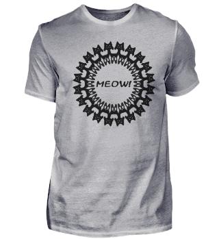 CAT - MEOW! (b)
