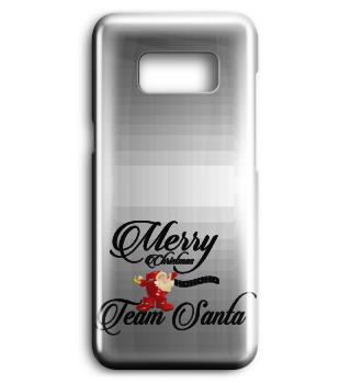 ☛ MERRY CHRISTMAS · HOHOHO #2SH
