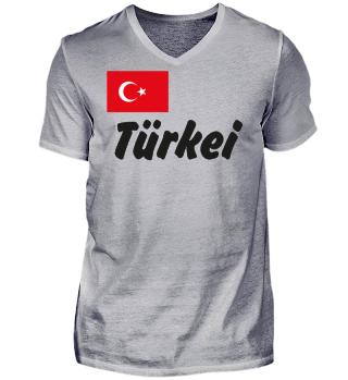 Türkei Shirt