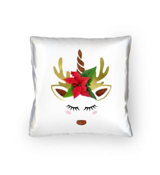 MERRY CHRISTMAS - EINHORN 3.21