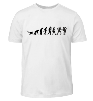 Evolution Of Humans - Dub Step I