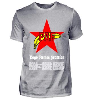 Pogo Armee Fraktion + Pogo-Lied