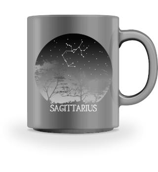 ★ Astrology Zodiac Sagittarius Stars 2