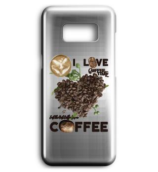 ☛ I LOVE COFFEE #1.17.1H