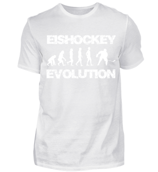 Eishockey Evolution