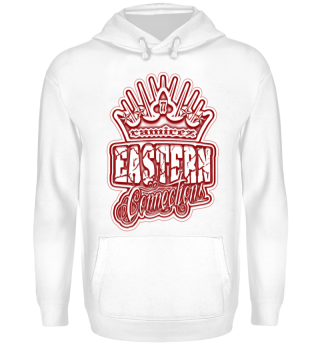 Herren Hoodie Sweatshirt Eastern Connections Ramirez