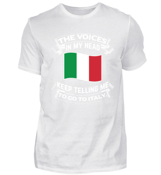 My passion for Italy!