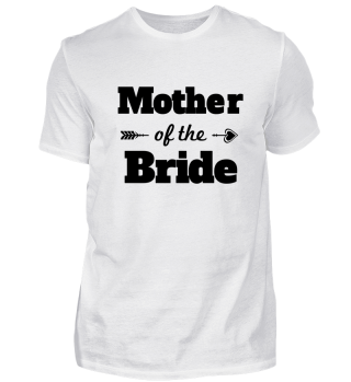 Wedding Mother of the Bride Gift Idea