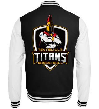 Titans College Jacke