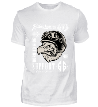 ☛ Rider · Support 66 #1.16