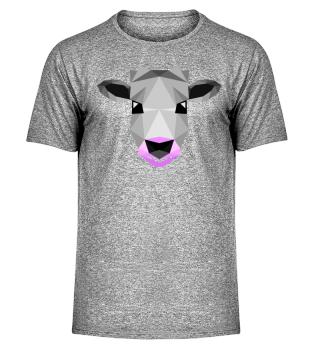 Rosy Shirt Melange (Herren)