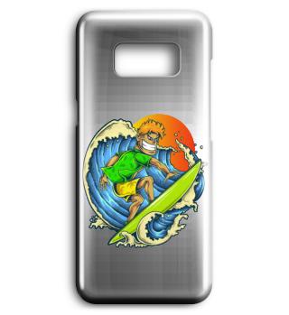 ☛ SURFER #4H