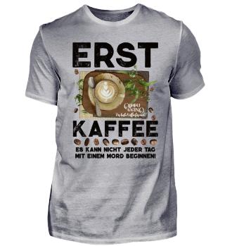 ☛ ERST KAFFEE... #1.2