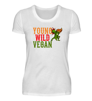 VEGAN · FUN - SHIRT #2.5