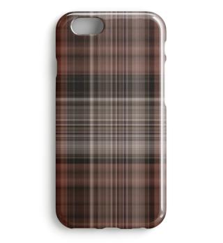 Kariertes Smartphone Muster 0051
