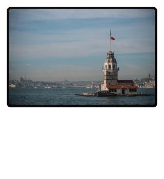 Leanderturm Istanbul