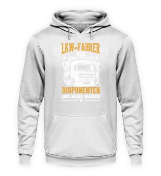LKW-Fahrer · Helden