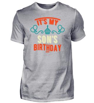 Birthday Mother Son Gift