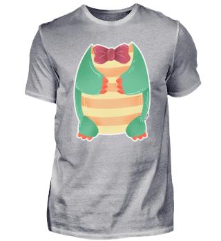 Krokodil Alligator Reptil Kostüm Faschin