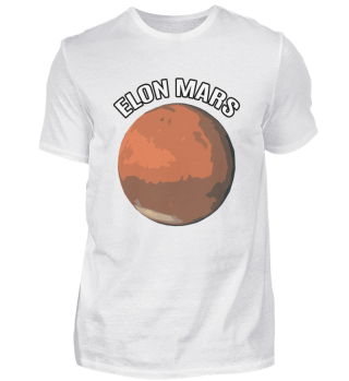 Elon Mars Musk