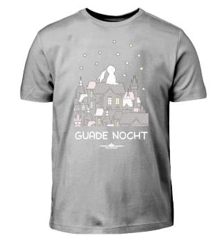 Guade Nocht - Kinder-T-Shirt