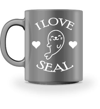 I Love Seal