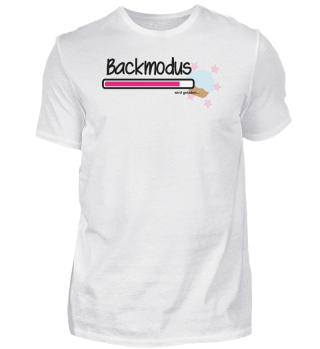 Backmodus