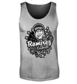 Herren Tank Top Cashville Ramirez