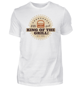 KING OF THE GRILL v24B