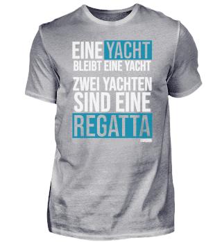 Yacht Regatta Schiff See Segel Meer