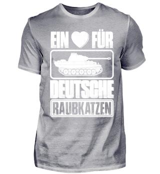 Panzer - Deutsche Raubkatzen