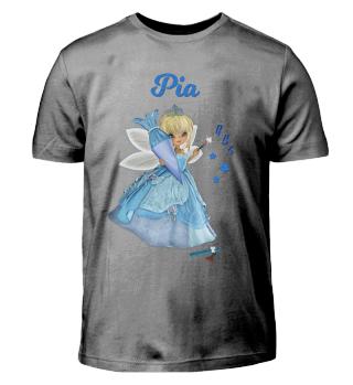 Einschulung Pia