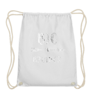 Big Brother Arrow Heart