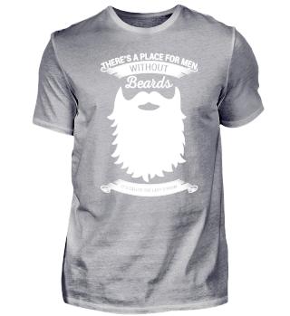 Funny Beard Gift- Lustiges Bart Tshirt