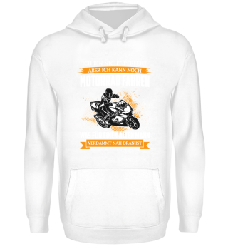 Motorrad Superbike fahren
