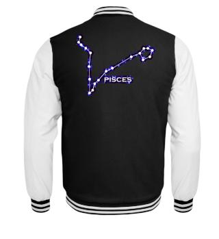 ★ Astrology Zodiac Pisces Stars 1