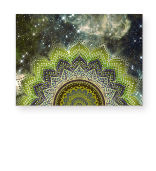 ★ Folklore Galaxy Power ♥ Mandala ♥ IIIb