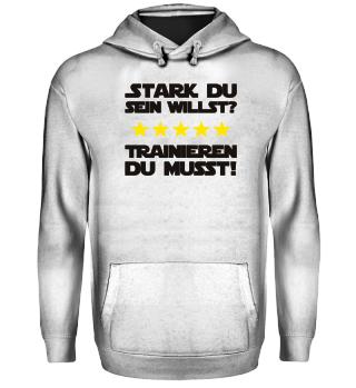 ★ Stars - Trainieren Du Musst I